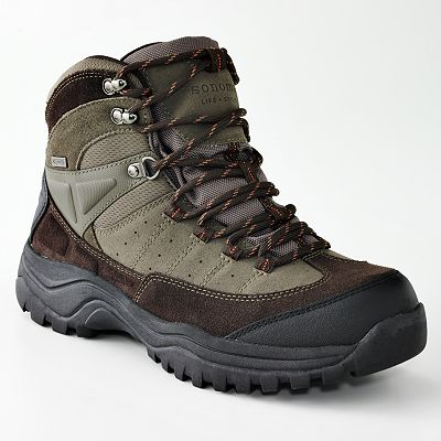 SONOMA life + style Hiking Boots - Men