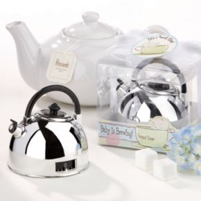 Kate Aspen Baby is Brewing Teapot Timer