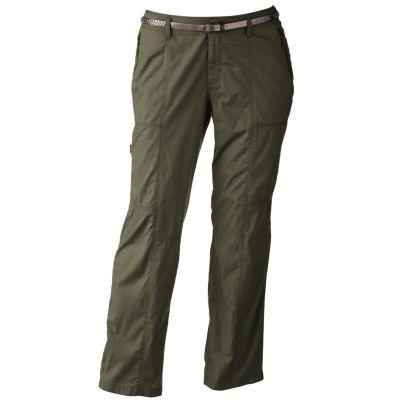 Apt. 9 Straight-Leg Utility Pants - Women's Plus