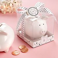Kate Aspen Lil' Saver Favor Mini Piggy Bank