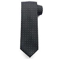 Chaps Solid Silk Tie