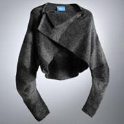 Simply Vera Vera Wang Wool Crop Sweater