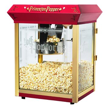 Great Northern Princeton Tabletop Popcorn Machine