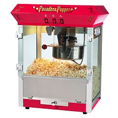 Great Northern Pasadena Tabletop Popcorn Machine