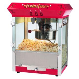 Great Northern Pasadena Tabletop Popcorn Machine