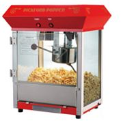 Great Northern Pickford Tabletop Popcorn Machine