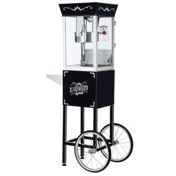 Great Northern Matinee Movie Popcorn Machine
