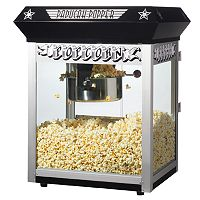 Great Northern Paducah Tabletop Popcorn Machine