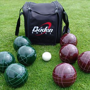 Baden Champions Series Bocce Ball Set