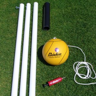Baden Champions Series Tetherball Set
