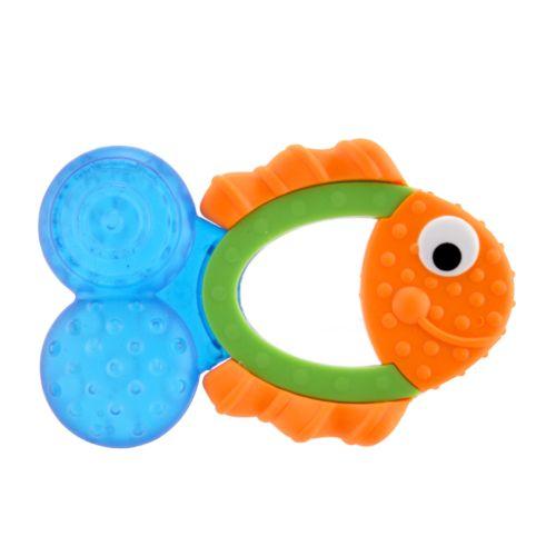 Sassy Tail Fish Teether