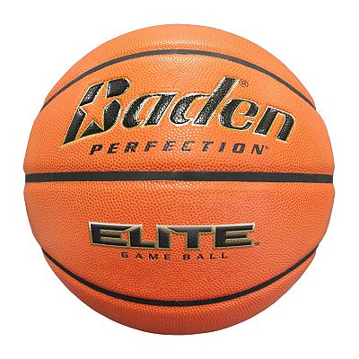 Baden Perfection Elite Basketball - Youth and Womens