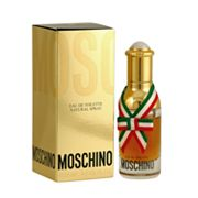 Moschino Eau de Toilette Spray