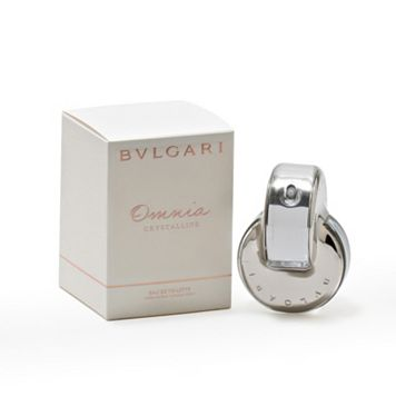 Omnia Crystalline by Bvlgari Women's Perfume - Eau de Toilette