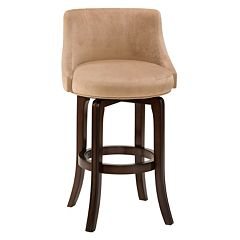 Napa Valley Swivel Counter Stool