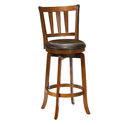 Presque Isle Swivel Bar Stool