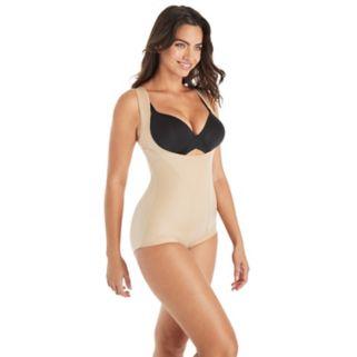 Maidenform Shapewear Wear Your Own Bra Body Shaper 1856 - Women's