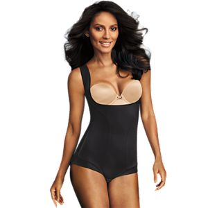 e8fb033c41a35 Maidenform Shapewear Ultimate Slimmer Torsette Body Shaper - 2656. (55).  Regular