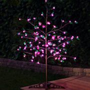 Anywhere Lighting LED Tree