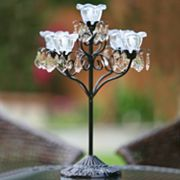 Anywhere Lighting Hannah LED Candelabra
