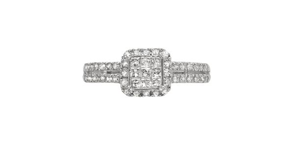 Kohl S Clearance Engagement Rings