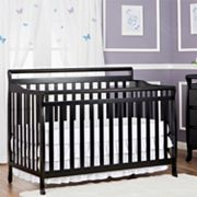 Dream On Me Liberty 4-in-1 Convertible Crib