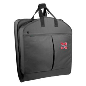 "WallyBags Nebraska Cornhuskers 40"" x 22"" Suit Garment Bag"