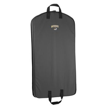 WallyBags Missouri Tigers 40-Inch Suit Garment Bag