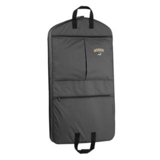 "WallyBags Missouri Tigers 40"" x 22"" Suit Garment Bag"
