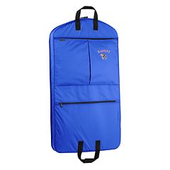 WallyBags Kansas Jayhawks 40' x 22' Suit Garment Bag
