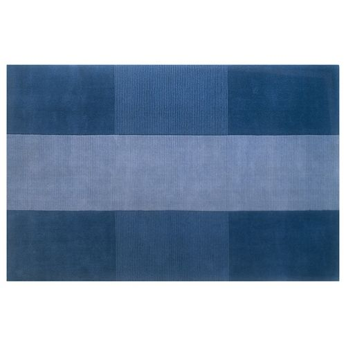Momeni Metro Striped Rug Runner - 27'' x 96''