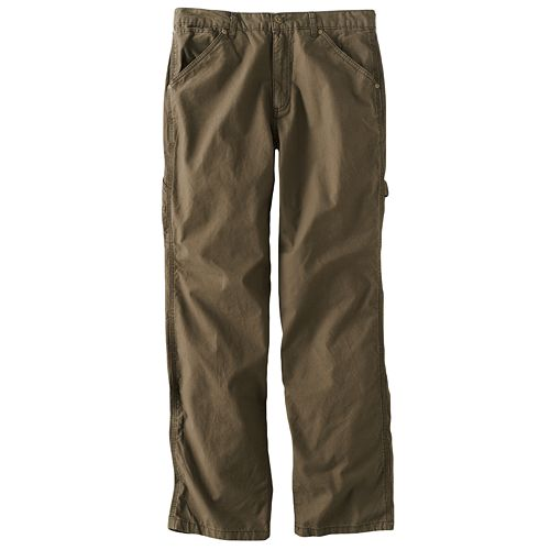Smith'S American Workwear Canvas Carpenter Pants $ 28.50