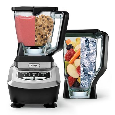 Ninja Kitchen System 1100 Blender and Food Processor