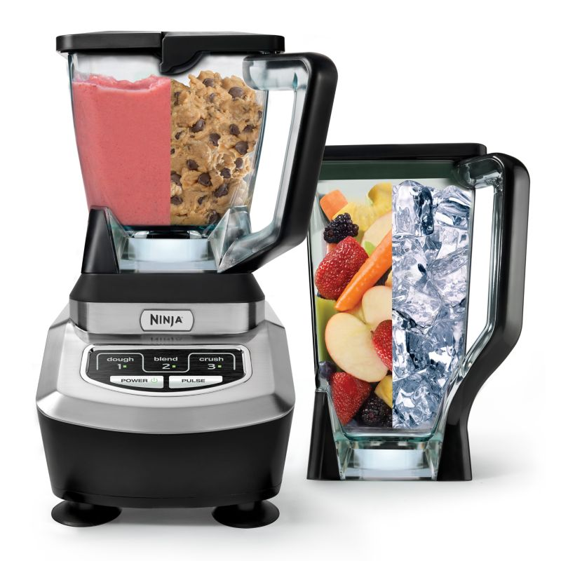 Ninja Kitchen System 1100 Blender & Food Processor