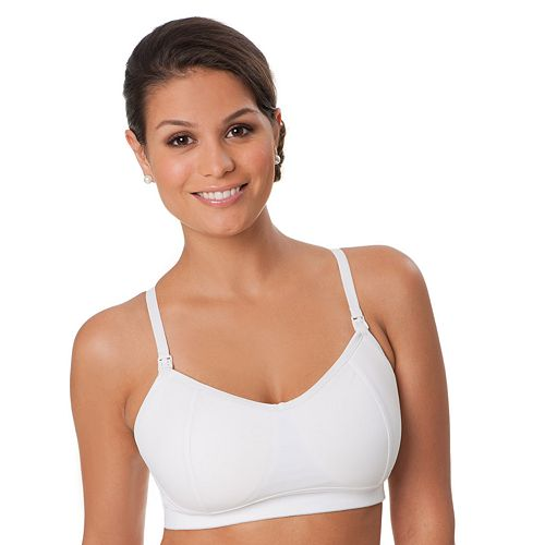 Baby by Motherhood™ Racerback Nursing Sports Bra
