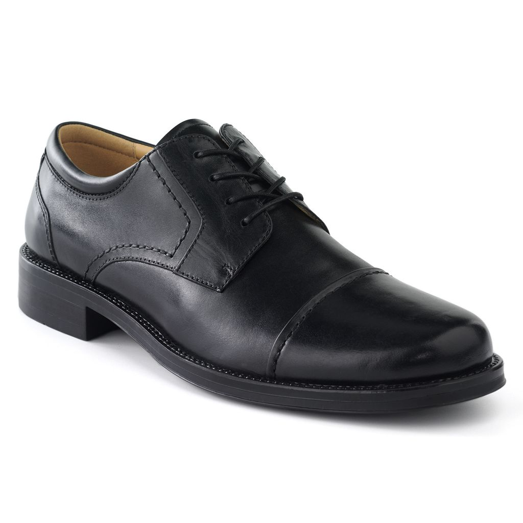 Chaps Belmont Men's Dress Shoes