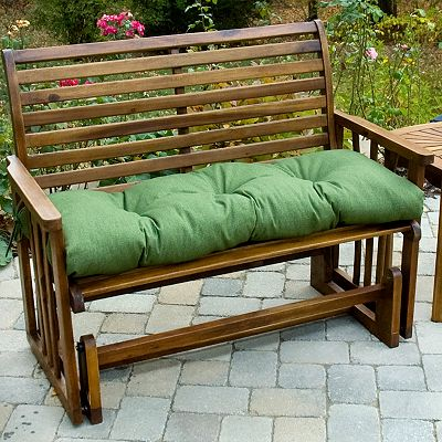 Summerside Porch Swing Bench Cushion