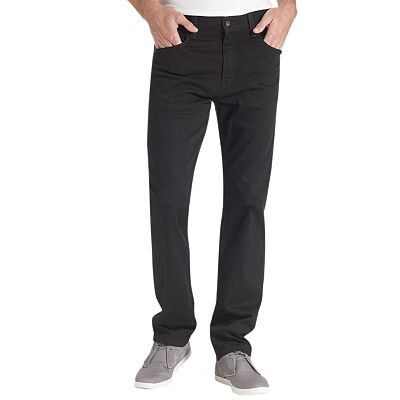 Levi's 508 Regular Taper Fit Jeans - Men