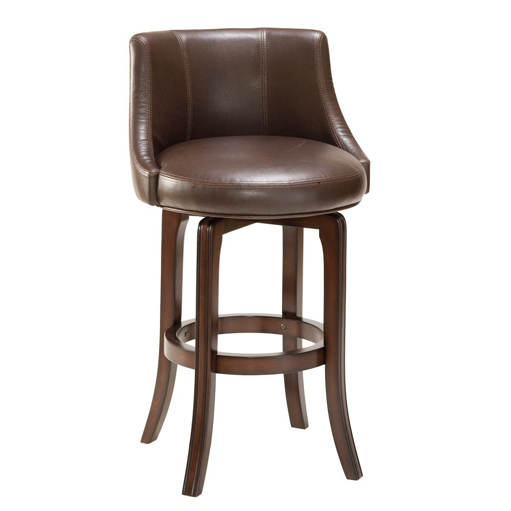 Napa Valley Swivel Bar Stool