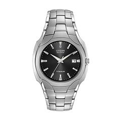 Citizen Eco-Drive Men's Titanium Watch - BM6560-54