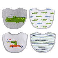 Baby Treasures 4-pk. Bibs