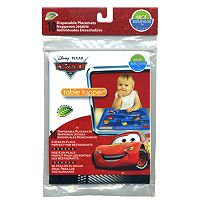 Disney / Pixar Cars 10 pkTable Topper Disposable Placemats by Neat Solutions