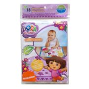 Dora the Explorer 18-pk. Table Topper Disposable Placemats by Neat Solutions
