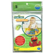 Sesame Street 18-pk. Table Topper Disposable Placemats