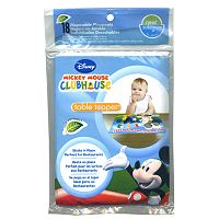 Disney Mickey Mouse 18-pk. Table Topper Disposable Placemats
