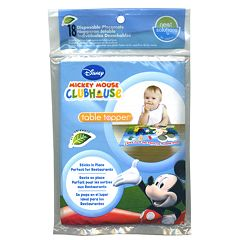 Disney Mickey Mouse 18 pkTable Topper Disposable Placemats