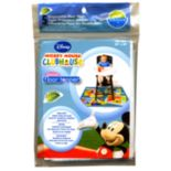 Disney Mickey Mouse Floor Topper 5-pk. Disposable Floor Mats