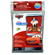 Disney/Pixar Cars Floor Topper 5-pk. Disposable Floor Mats by Neat Solutions