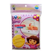 Dora the Explorer Tidy Topper 10-pk. Disposable Multi-Use Pads by Neat Solutions