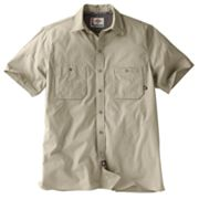 Dickies Ripstop Work Shirt